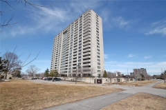 Real Estate Listing   2625 REGINA STREET UNIT#1104 Ottawa