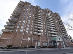 Real Estate Listing   200 LAFONTAINE AVENUE UNIT#1707 Ottawa