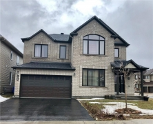 Real Estate Listing   208 PIAZZA CIRCLE Ottawa