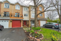 Real Estate Listing   16 MANNINGTON COURT Ottawa