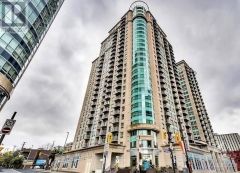 Real Estate Listing   234 RIDEAU STREET UNIT#2004A Ottawa