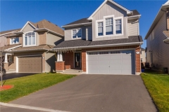 Real Estate Listing   671 ROCKROSE WAY Ottawa