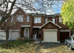 Real Estate Listing   60 SADDLESMITH CIRCLE Kanata