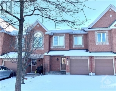 Real Estate Listing   389 BRECKENRIDGE CRESCENT Ottawa